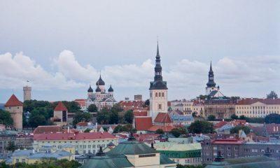 MBK Announces Real Estate Tokenization - Estonia