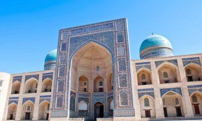 Uzbekistan Bans Crypto Purchases