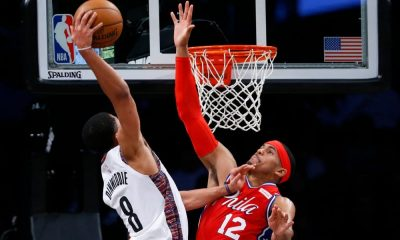 Spencer Dinwiddie DREAM Shares launches January 13th