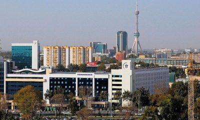 Uzbekistani Officials work with EMURGO Partnerships