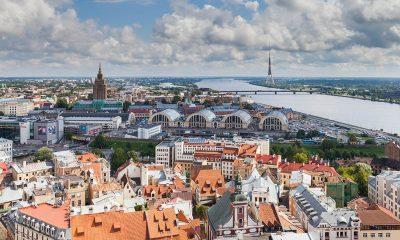Latvian Prospectus Exception takes effect