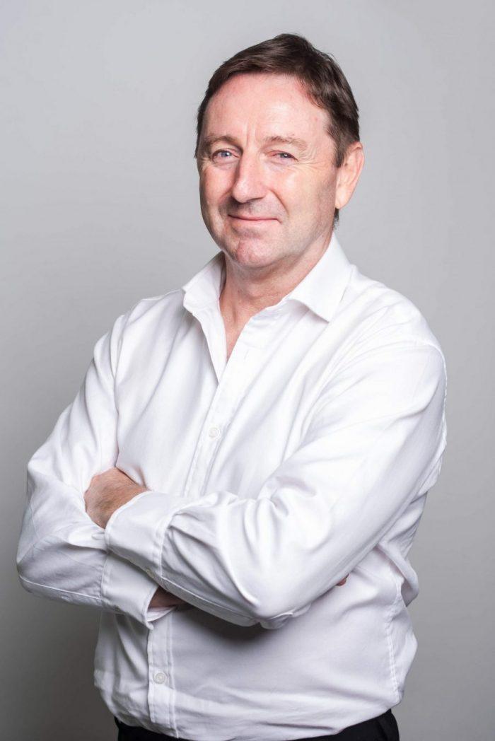 Rohan Cavaliero - Metal Stream Director Via Medium