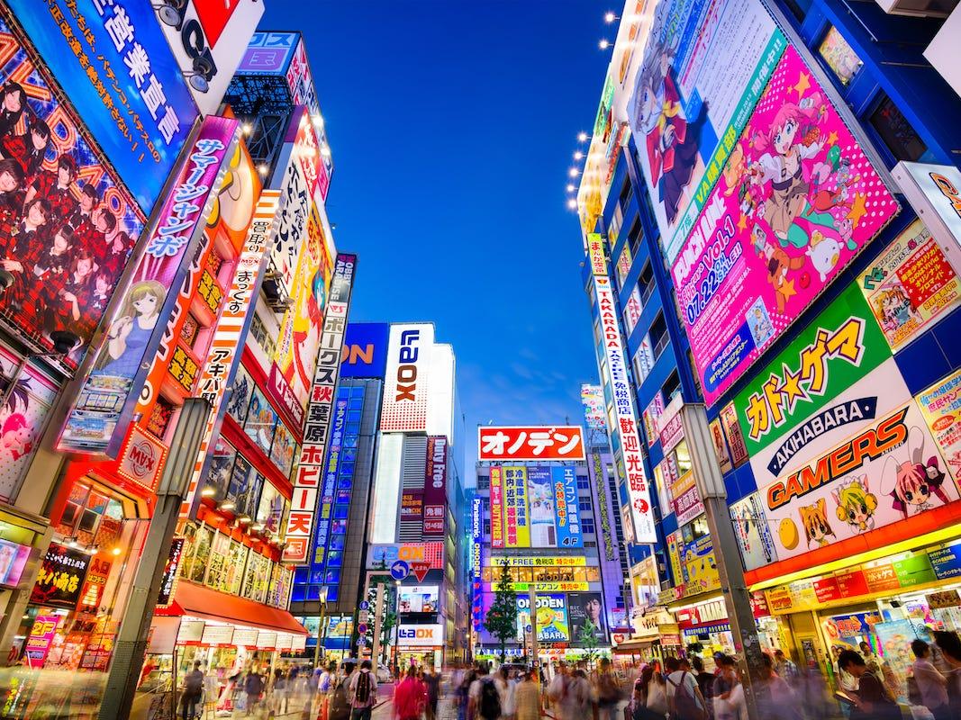 NRI - Japan First Tokenized Bonds