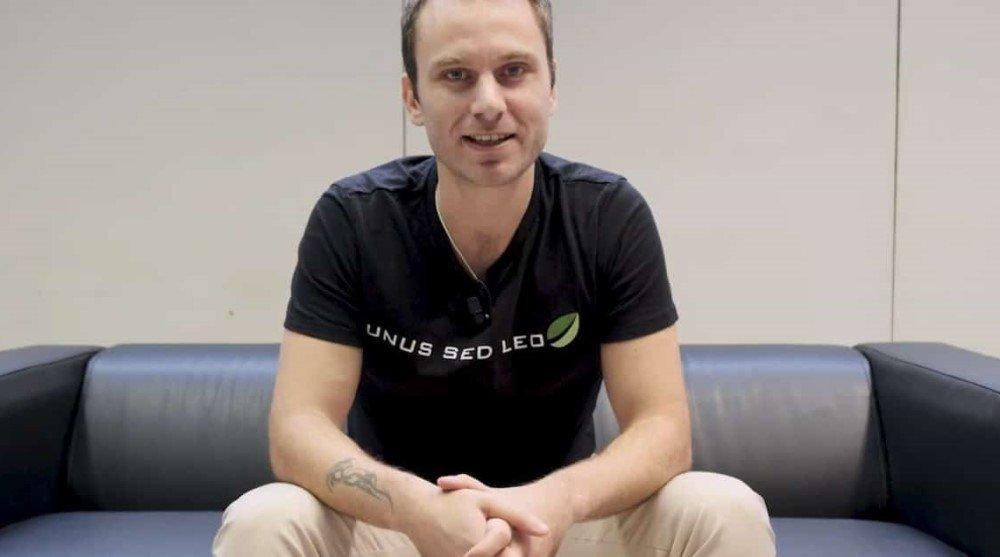 Paolo Ardoino, CTO of Bitfinex & Tether - Interview Series