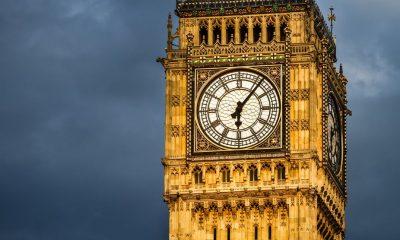 UK Seeks FTA with US