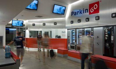 BaFin Approves First Cross-Border STO in the EU - ParkinGO