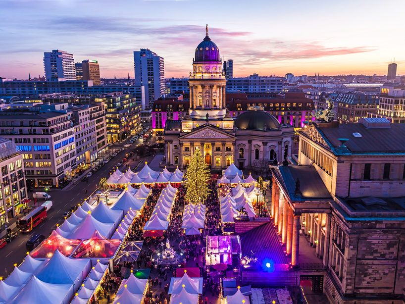 Black Manta Capital Partners Tokenizes 12M in Berlin Real Estate