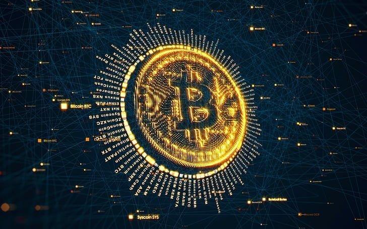 BHD - BitcoinHD