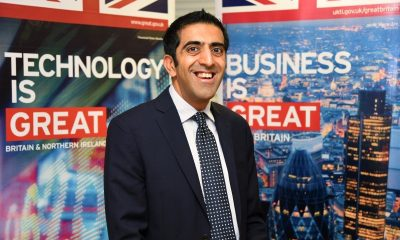 Hirander Misra, Chairman of GMEX Group & Chairman of SECDEX - Interview Series
