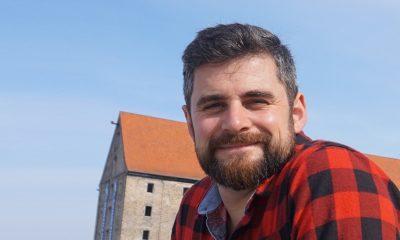 Dave Hodgson, CIO for NEM Group & Managing Director of NEM Ventures - Interview Series