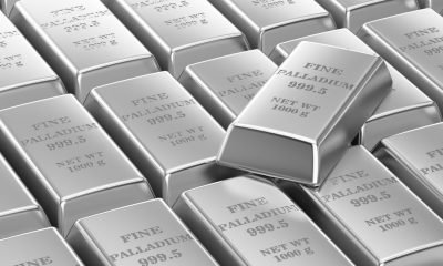Investing in Palladium – Everything You Need to Know
