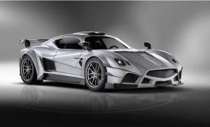 Mazzanti Automobili to Host DSO on STOKR - Will Accept Bitcoin for its Hypercars