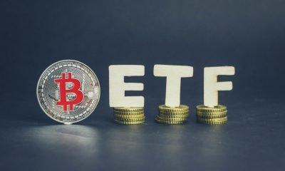 First Bitcoin Futures ETF Reaches NYSE — will Bitcoin ETF be Next